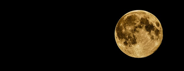 縁起の良い月